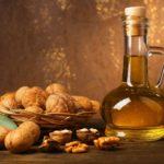 Масло грецкого ореха: 1001 способ применения