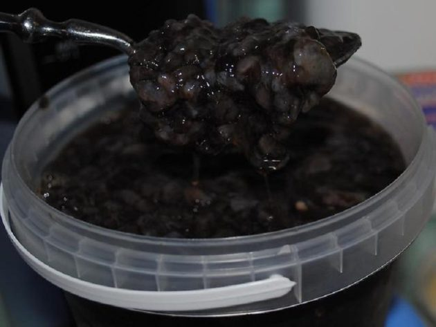Рецепт начинки украинское блюдо