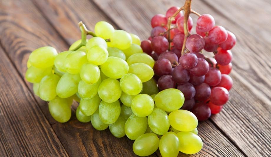 Виноград на ранних сроках беременности