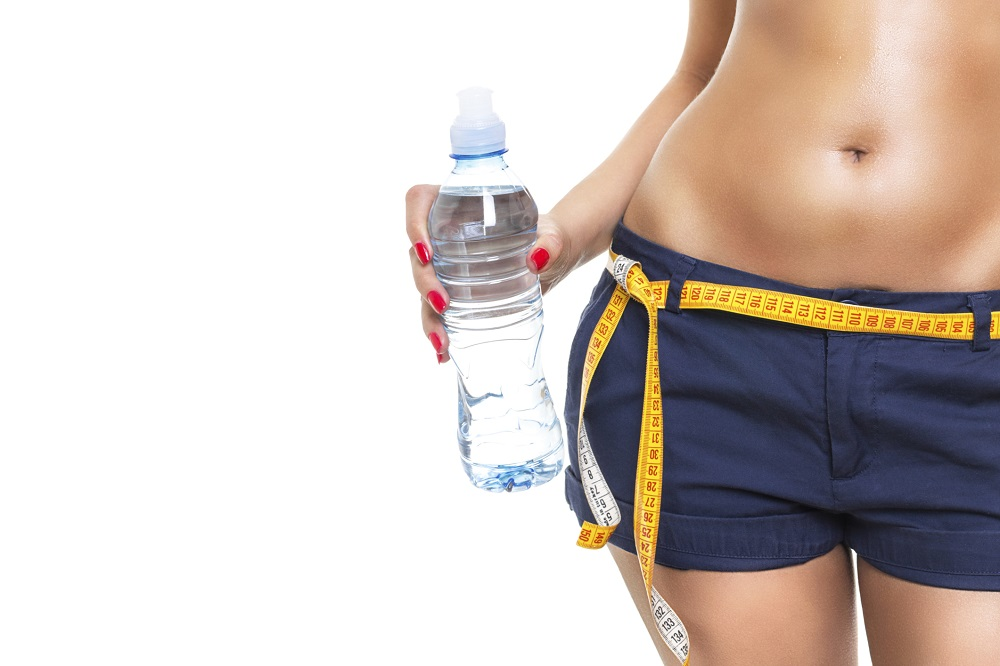 продукты с отрицательной калорийностью для похудения список