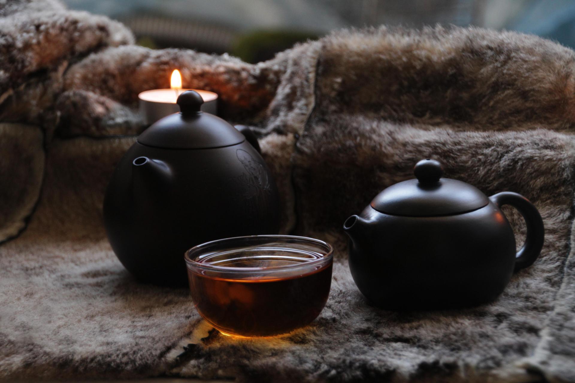 пуэр чай эффект отзывы для похудения
