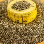 Вкусное похудение с семенами чиа