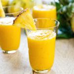 Способы и рецепты похудения с ананасом