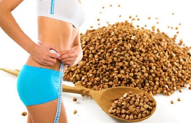 Гречневая диета действенная монодиета