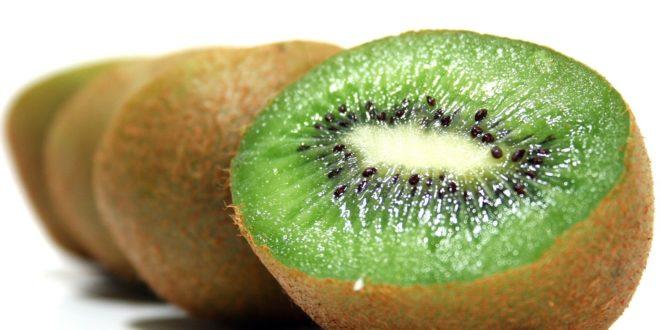 Зеленая диета на киви