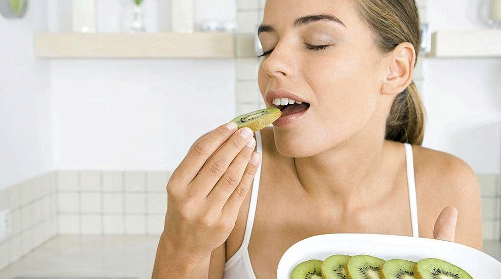 Как похудеть с помощью киви отзывы