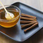 Мёд и корица: полезные и вкусные рецепты
