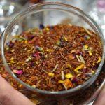 Ройбуш — африканский эликсир здоровья в чайной чашке
