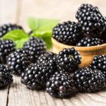 Ежевика: ягода для здоровья и красоты