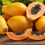 Папайя — всё о свойствах и употреблении экзотического плода
