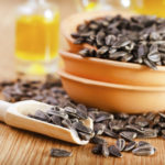 Подсолнечные семечки: польза и вред