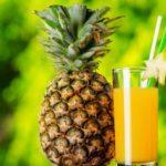 Польза и вред ананаса при беременности и грудном вскармливании