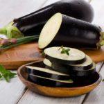 Баклажан – овощ здоровья и долголетия