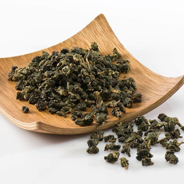 Зеленый улун чай для похудения