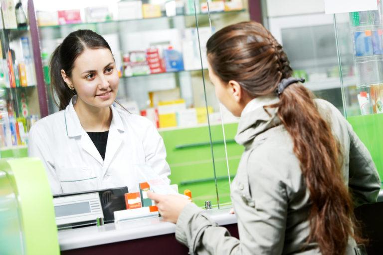 pharmacy interview essay