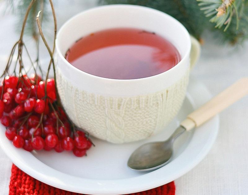 как часто можно пить чай для похудения