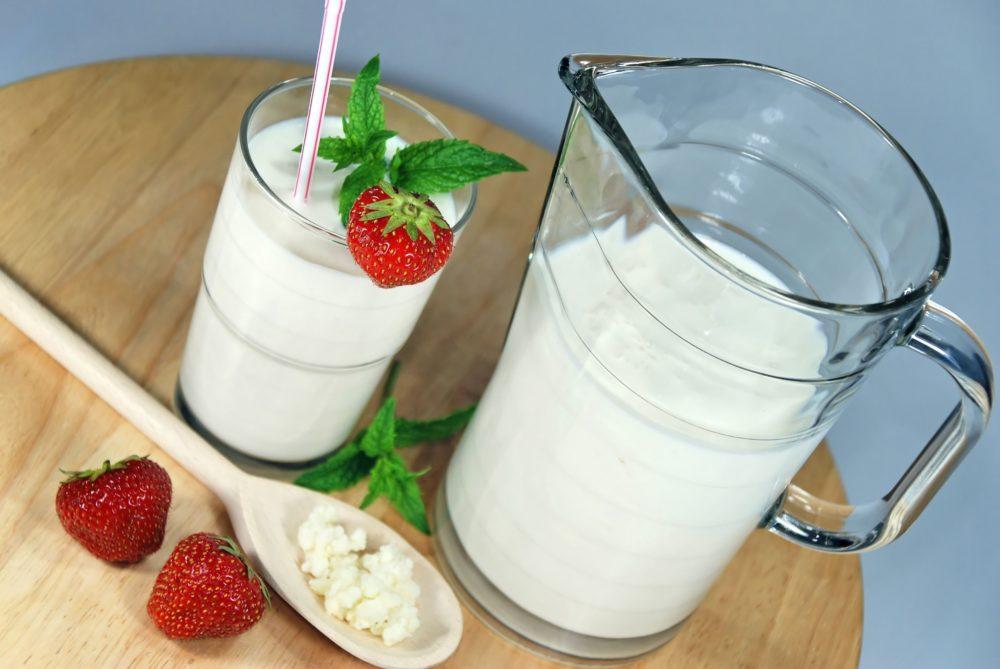 Полезные кисломолочные продукты для беременных 951