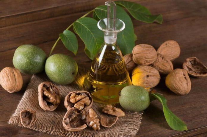 Настойка из перегородок грецкого ореха при диабете