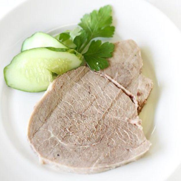 мясо телятина фото