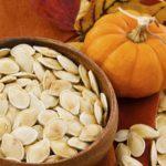 Тыквенные семечки — семена мужского здоровья