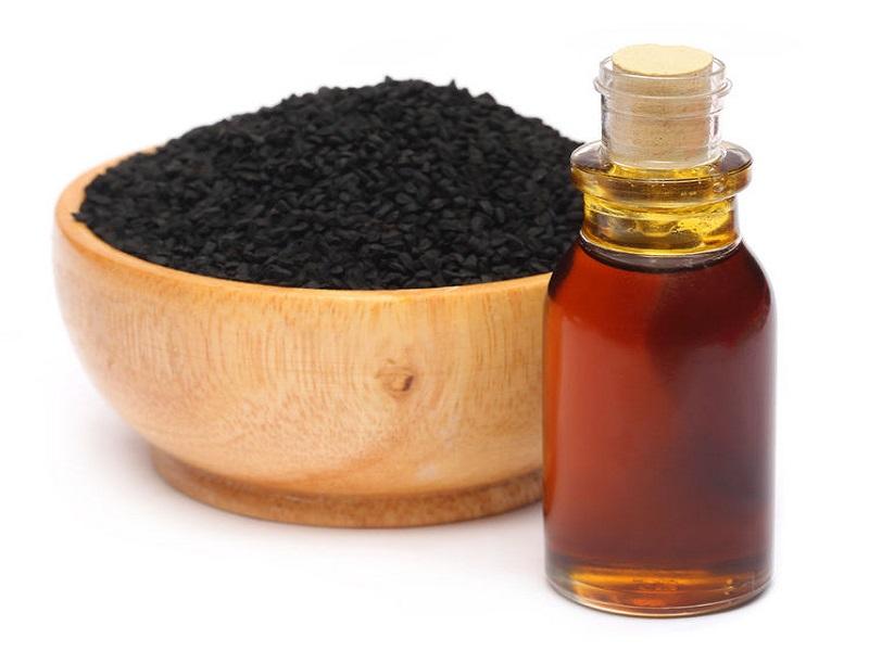 Масло чёрного тмина для беременности