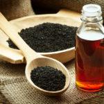 Масло чёрного тмина как лекарство от всех болезней