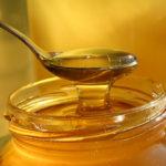 мёд с яйцами