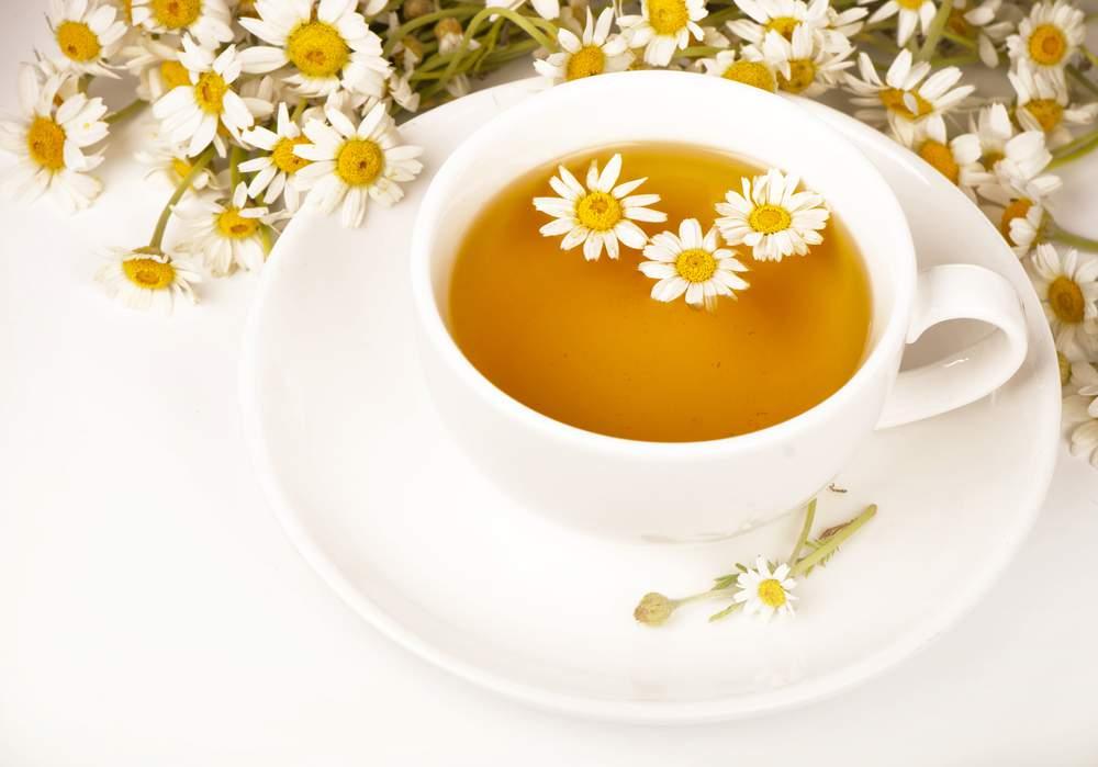 можно назвать можно пить чай с ромашки тут найдете