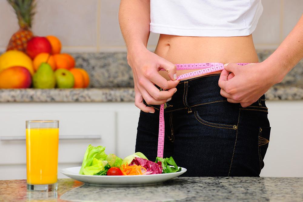 Как быстро набираешь вес после диеты дюкана