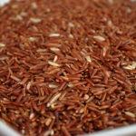 Красный рис: польза и вред