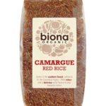 Рис «Камарг» в пачке