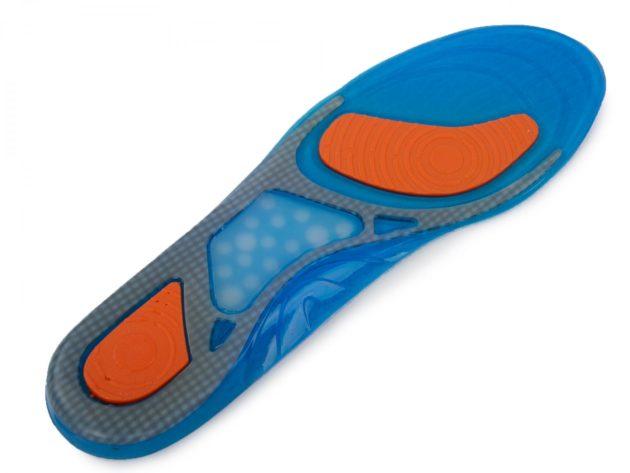Спортивная стелька для обуви